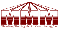 MMM Plumbing, Heating & Air Conditioning, Inc.
