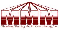 MMM Plumbing, Heating & Air Conditioning, Inc.